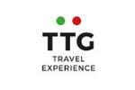 TTG Incontri 2018. Логотип выставки