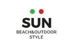 Sun 2018. Логотип выставки
