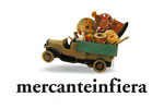 Mercanteinfiera Autunno 2017. Логотип выставки