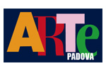 Arte Padova 2018. Логотип выставки