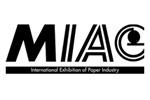 MIAC 2013. Логотип выставки