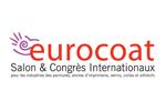 EUROCOAT 2018. Логотип выставки