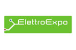 Elettroexpo 2016. Логотип выставки
