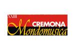 CREMONA MONDOMUSICA 2018. Логотип выставки