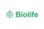 Biolife 2017. Логотип выставки