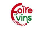 Foire aux Vins d'Alsace 2018. Логотип выставки