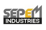 SEPEM Industries 2016. Логотип выставки