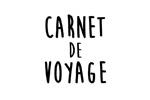 Biennale du Carnet de Voyage 2010. Логотип выставки