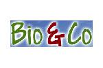 Bio & Co Strasbourg 2018. Логотип выставки