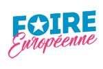 Foire europeenne 2016. Логотип выставки