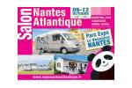 Salon des Vehicules de Loisirs 2011. Логотип выставки