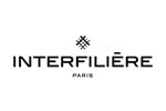 Interfiliere Paris 2016. Логотип выставки