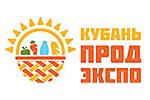 КУБАНЬПРОДЭКСПО 2017. Логотип выставки