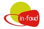 IN-FOOD 2018. Логотип выставки