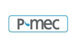 P-MEC Europe 2010. Логотип выставки
