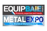 equipbaie metalexpo 2010. Логотип выставки