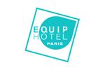 EQUIP'HOTEL 2018. Логотип выставки