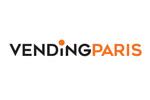 Vending PARIS 2017. Логотип выставки