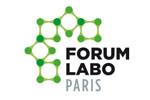 FORUM LABO & FORUM BIOTECH 2010. Логотип выставки