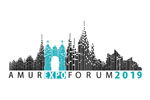 АмурЭкспоФорум 2010. Логотип выставки