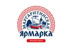 Маргаритинская ярмарка 2012. Логотип выставки