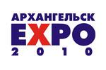 АРХАНГЕЛЬСК-ЭКСПО 2012. Логотип выставки
