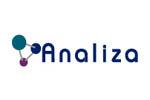 Analiza 2019. Логотип выставки