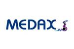 Medax 2016. Логотип выставки
