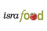 Israfood 2017. Логотип выставки