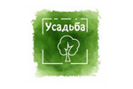 Усадьба 2017. Логотип выставки