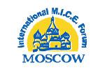 MICE 2018. Логотип выставки
