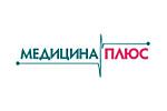 МЕДИЦИНА+ 2018. Логотип выставки