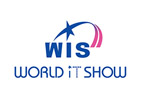 WIS - World IT Show 2016. Логотип выставки