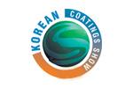 Korean Coatings Show 2012. Логотип выставки