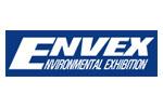 ENVEX 2016. Логотип выставки