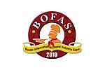 BOFAS 2016. Логотип выставки