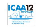 ICAA 2010. Логотип выставки