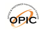 Optics-photonics Design & Fabrication, ODF'10 Yokohama . Логотип выставки
