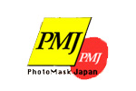 Photomask Japan 2018. Логотип выставки