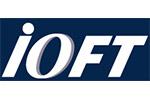 IOFT 2018. Логотип выставки