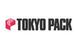 TOKYO PACK 2018. Логотип выставки