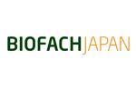 BioFach Japan 2016. Логотип выставки