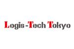 LOGIS-TECH TOKYO 2018. Логотип выставки