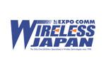 Expo Comm Wireless Japan 2018. Логотип выставки