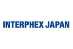 INTERPHEX Japan 2018. Логотип выставки