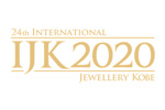 IJK - INTERNATIONAL JEWELLERY KOBE 2018. Логотип выставки