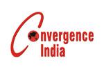 Convergence India 2016. Логотип выставки