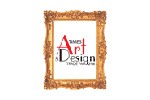 Times Art and Design Fair 2010. Логотип выставки