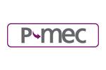 P-MEC  India 2017. Логотип выставки