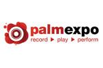 PALM EXPO 2017. Логотип выставки
